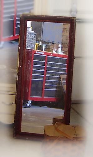 A free mirror