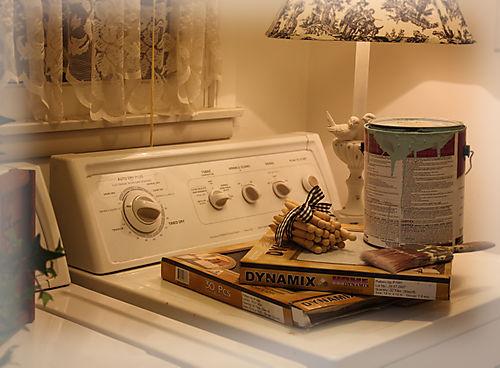 Laundry room o' my dreams