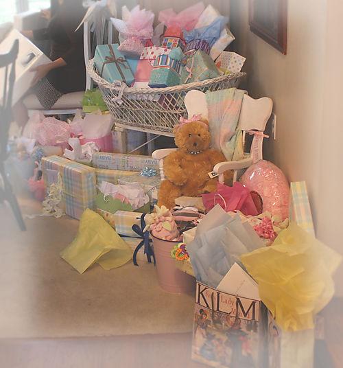Baby shower 0521