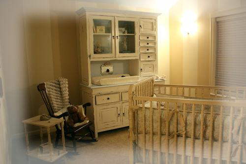 A perfect nursery 3