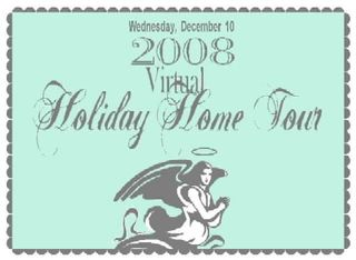Holiday home tour 2008