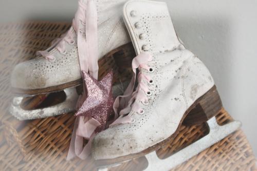 Ice skates 007