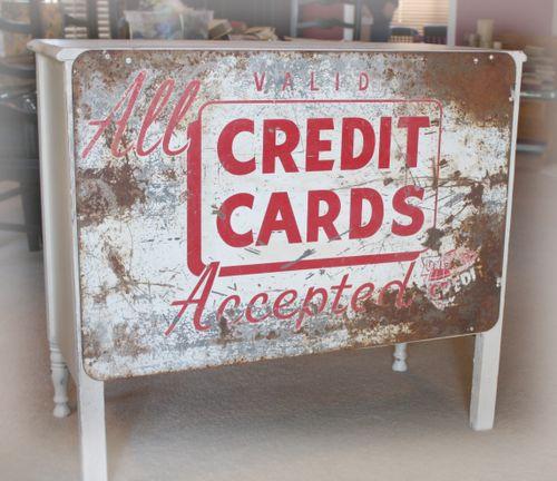 Cashwrap after