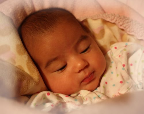 Isabelle 3 months 0251