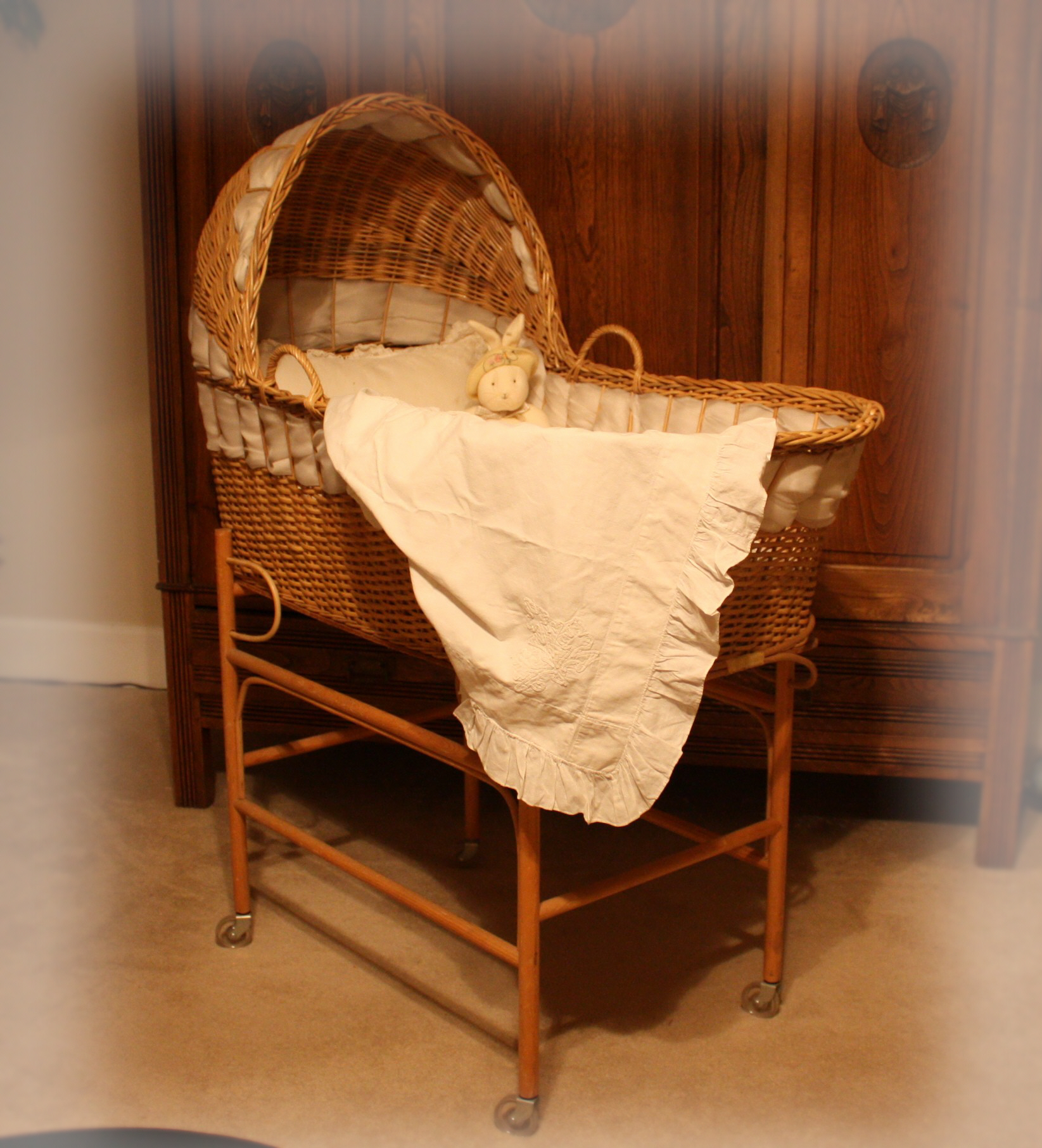 for beds vintage cribs crib cots sale baby antique