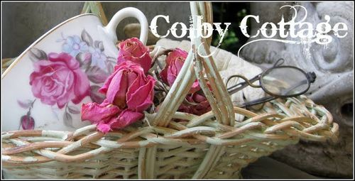 Colby cottage logo