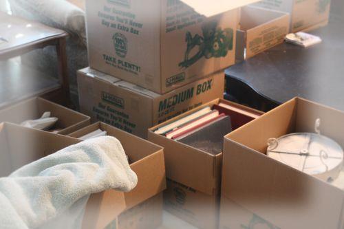 1 boxes galore