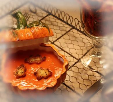 Harvest meal 0121