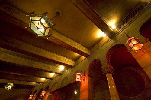 Bagdad lights