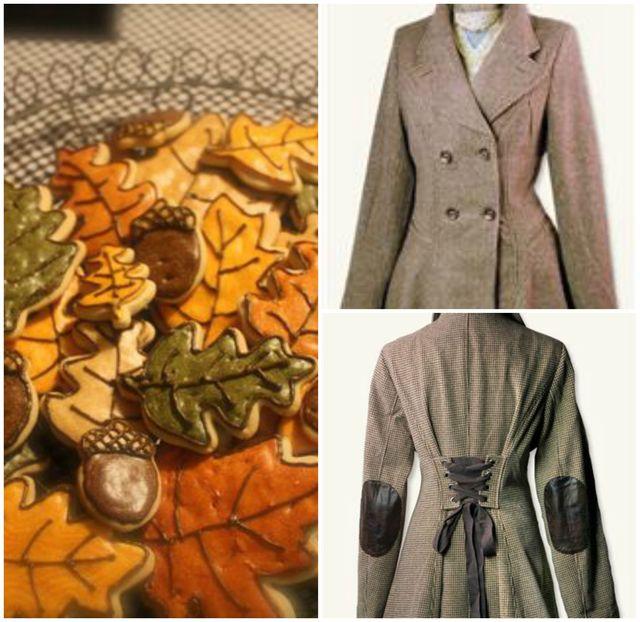 Autumn looks acottageindustry.com
