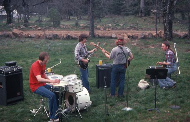 2 Ralph Jr. & band