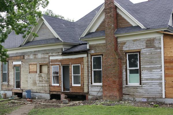Magnolia Farmhouse