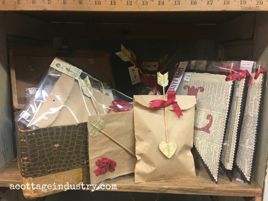 Booth Valentines 2