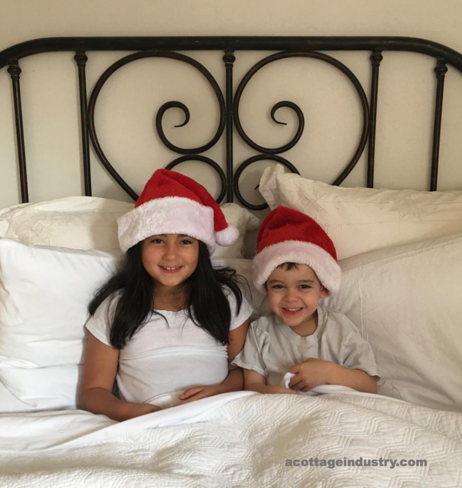 Christmas Hats 2017