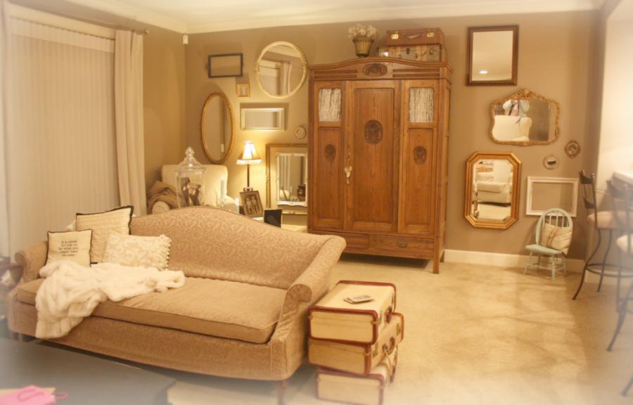 Great room redo 1