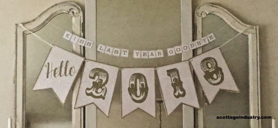 new year banners