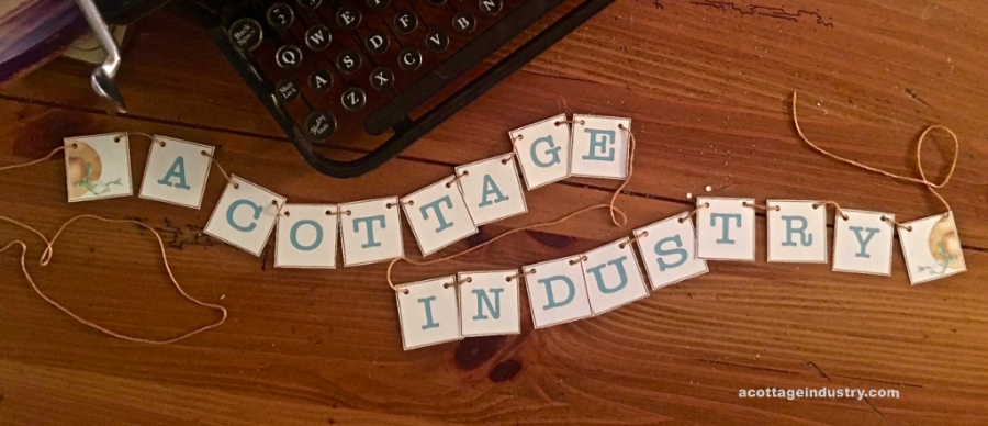A Cottage Industry