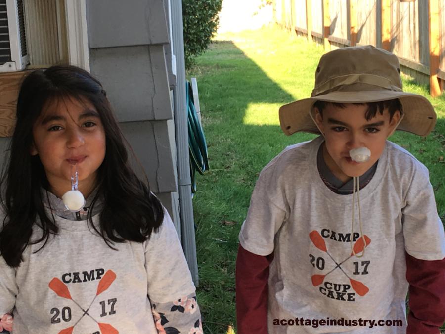 camp cupcake 2017