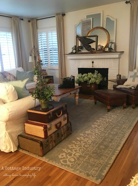 Livingroom february 2019 2