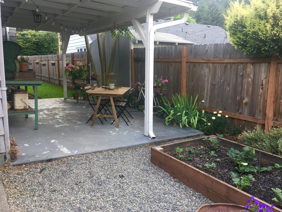 Back patio 3