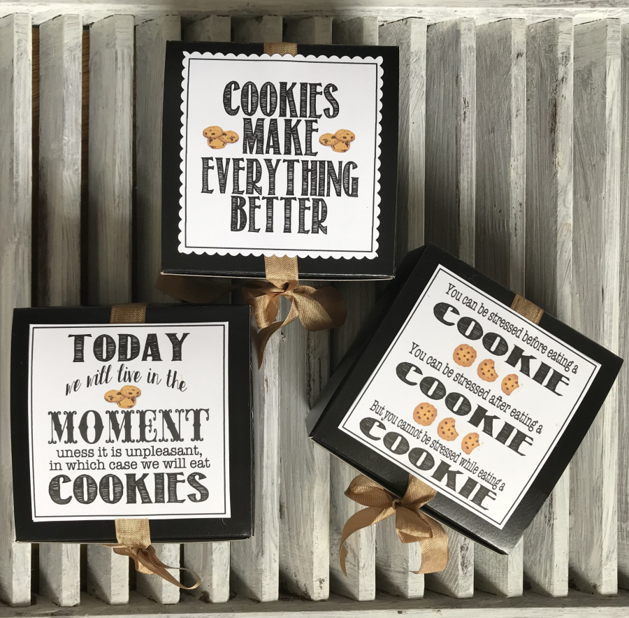 Hardcopy cookies 6