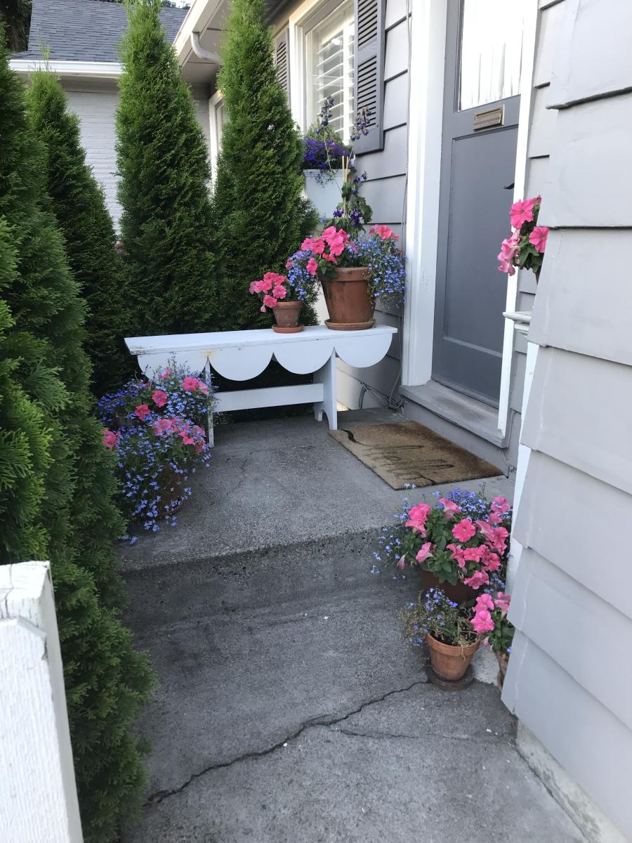 Back porch 1