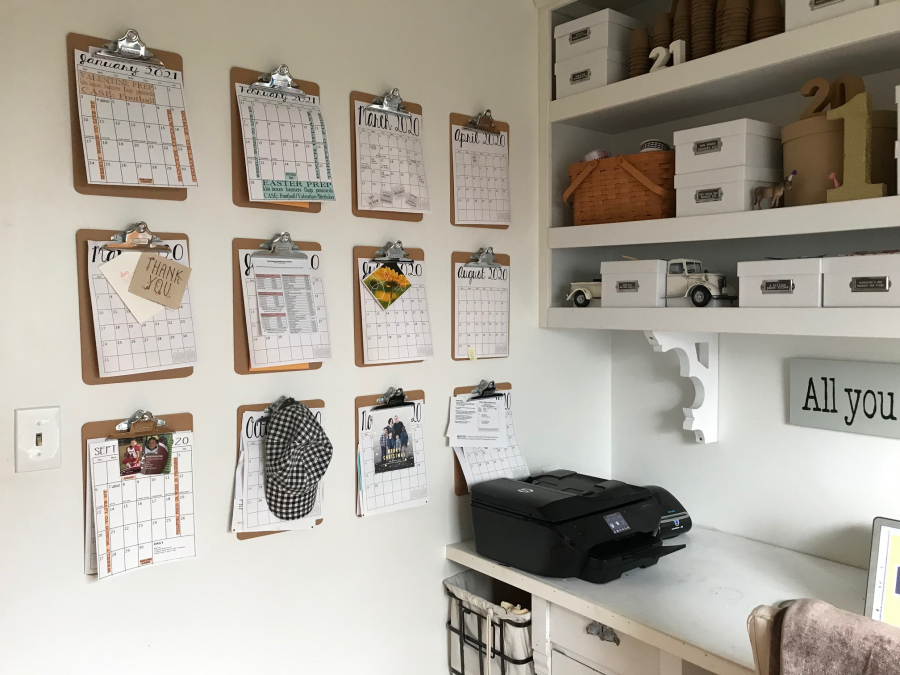 Notes From A Cottage Industry Feb 14 2021 Office5