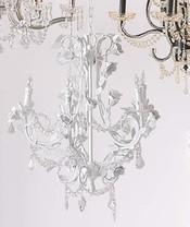 Brocade_chandelier