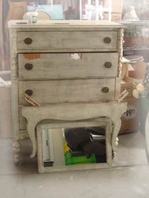 Dresser_before