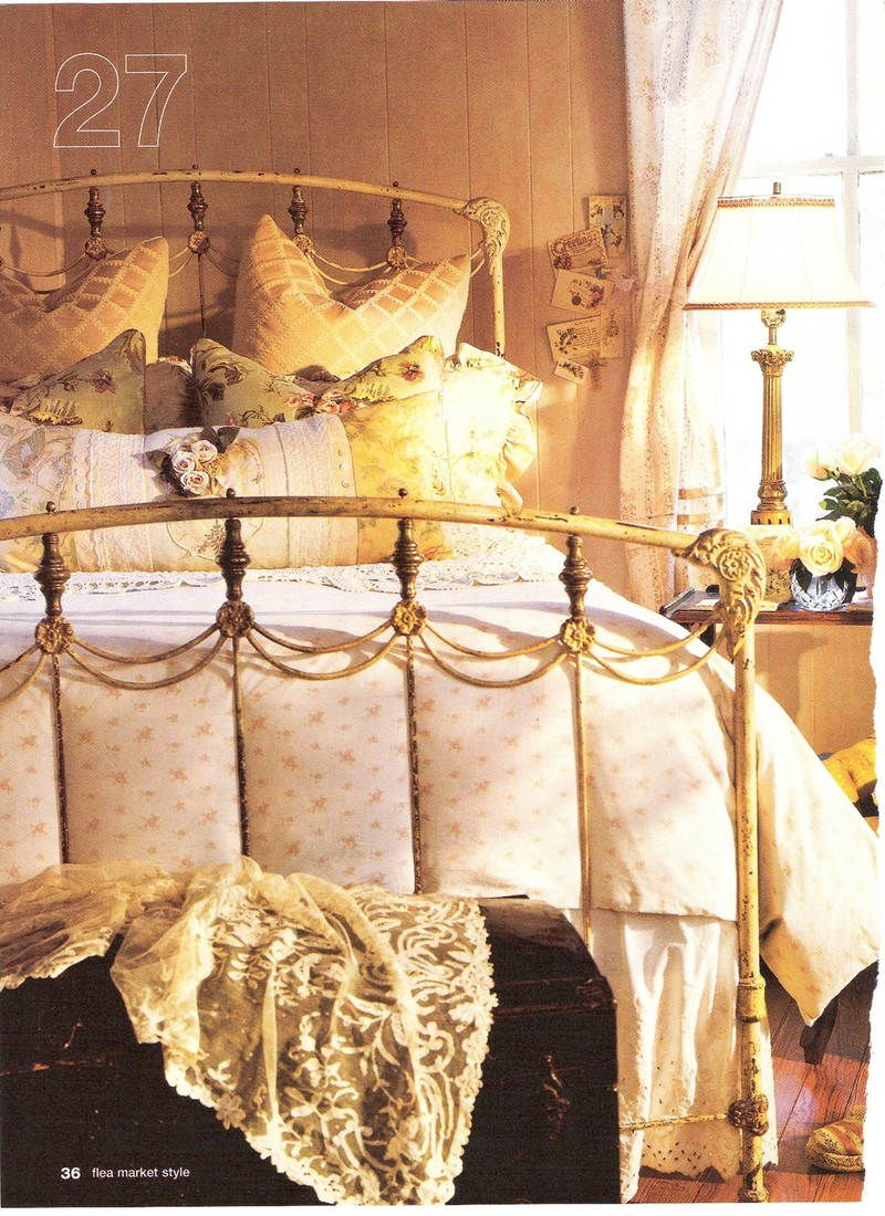 inspiring cozy bedroom | Notes from A Cottage Industry: Inspiration Friday- cozy ...