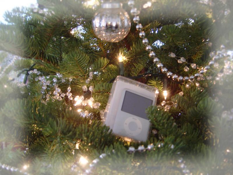 Christmas_ipod