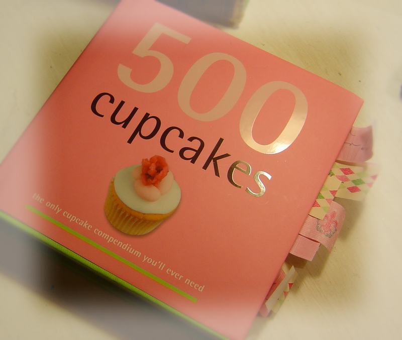 A_cupcake_cookbook