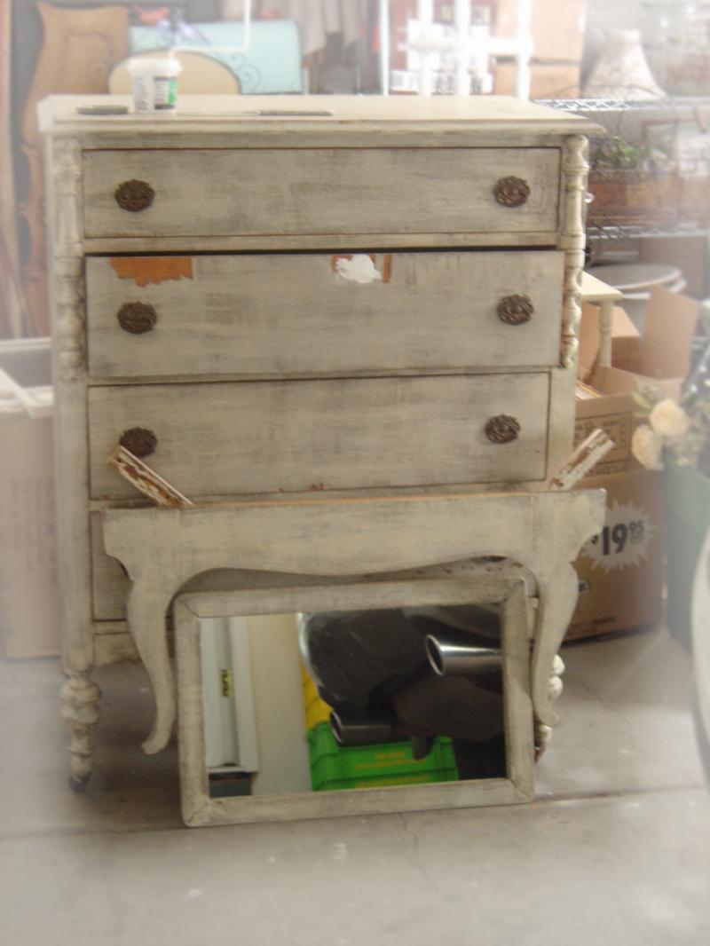 A_dresser_before