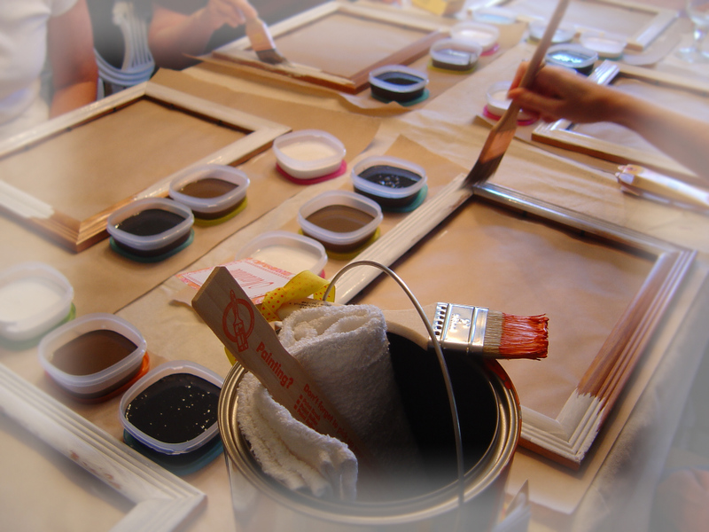 A_painting_workshop