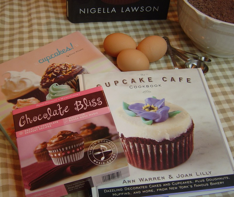 Cupcake_cookbooks
